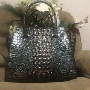 Authentic Brahmin Priscilla Agate MelbournNWT $385